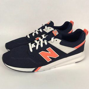 NEW New Balance 009 v1 Navy Sneakers